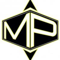 MAGIC POWERロゴ(C)B'IN MUSIC