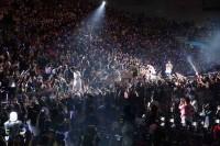 MAGIC POWER(左から)カイカイ、ティンティン、グーグー、レイボウ、アシャン、ガーガー(C)B'IN MUSIC