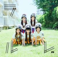 CRAYON POPのシングル「ラリルレ」【PCSC盤 B(CDのみ)】