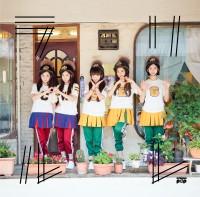 CRAYON POPのシングル「ラリルレ」【通常盤(CDのみ)】
