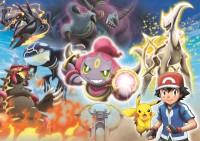 (C)Nintendo・Creatures・GAME FREAK・TV Tokyo・ShoPro・JR Kikaku (C)Pokémon(C)2015 ピカチュウプロジェクト