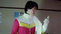 ケイン・コスギの『Hulu(フールー)』のテレビCM「フールーとヒーロー」