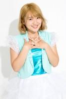 勝村桃子さん(Candy holic/大妻女子大学)