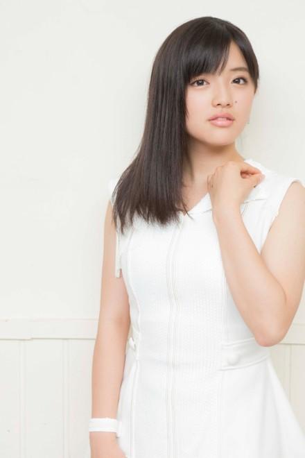 モーニング娘。'15 鈴木香音