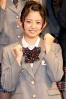 鈴本美愉(すずもと みゆ)17歳・愛知県