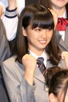 原田葵(はらだ あおい)15歳・東京都
