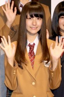 土生瑞穗(はぶ みづほ)18歳・東京都