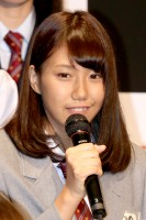 原田まゆ(はらだ まゆ)17歳・東京都