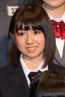鈴木泉帆(すずき みづほ)14歳・愛知県
