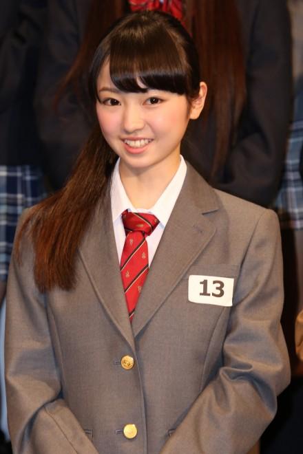 今泉佑唯(いまいずみ ゆい)16歳・神奈川県