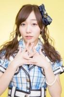 SKE48 須田亜香里(写真・草刈雅之)
