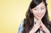 SKE48 大矢真那(写真・草刈雅之)