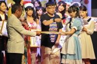 『AKIBA TOKYO COLLECTION』フィナーレ