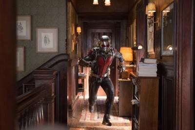 マーベルの異色のヒーロー『アントマン』