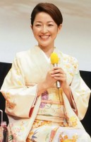 羽田美智子(C)ORICON NewS inc.