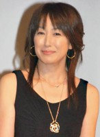 高島礼子(C)ORICON NewS inc.