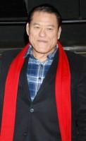元プロレスラーで日本を元気にする会所属の参議院議員のアントニオ猪木氏(C)ORICON NewS inc.