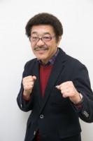 元WBA世界ライトフライ級王者でタレントの具志堅用高
