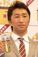 元WBC世界フライ級王者でタレントの内藤大助(C)ORICON NewS inc.