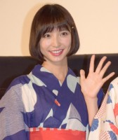 篠田麻里子(C)ORICON NewS inc.