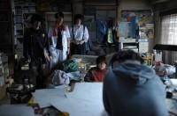 劇中カット (C)2015映画「バクマン。」製作委員会