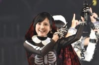AKB48グループ『第6回じゃんけん大会』兒玉遥(HKT48 Team H、AKB48 Team K)