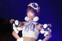 AKB48グループ『第6回じゃんけん大会』高城亜樹(AKB48 Team K)