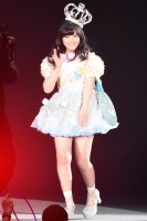 AKB48グループ『第6回じゃんけん大会』佐藤妃星(AKB48 Team 4)