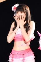 AKB48グループ『第6回じゃんけん大会』吉田朱里(NMB48 Team N)