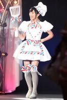 AKB48グループ『第6回じゃんけん大会』内木志(NMB48 Team B�U)