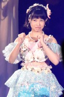 AKB48グループ『第6回じゃんけん大会』朝長美桜(HKT48 Team K�W)