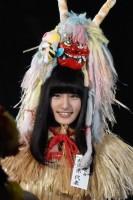 AKB48グループ『第6回じゃんけん大会』谷川聖(AKB48 Team 8)