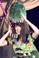 AKB48グループ『第6回じゃんけん大会』冨吉明日香(HKT48 Team K�W)