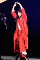 AKB48グループ『第6回じゃんけん大会』村重杏奈(HKT48 Team K�W)
