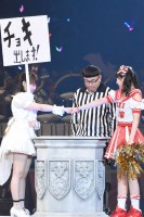 AKB48グループ『第6回じゃんけん大会』西野未姫(AKB48 Team 4)、小笠原茉由(AKB48 Team A)
