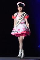 AKB48グループ『第6回じゃんけん大会』大川莉央(AKB48 Team 4)