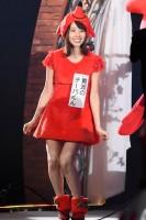 AKB48グループ『第6回じゃんけん大会』藤江れいな(NMB48 Team M)