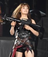 AKB48グループ『第6回じゃんけん大会』湯本亜美(AKB48 Team K)