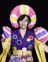 AKB48グループ『第6回じゃんけん大会』岩田華怜(AKB48 Team A)