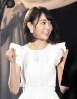 AKB48グループ『第6回じゃんけん大会』宮脇咲良(HKT48 Team K�W)