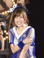 AKB48グループ『第6回じゃんけん大会』小嶋菜月 AKB48 Team A