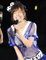 AKB48グループ『第6回じゃんけん大会』小嶋菜月(AKB48 Team A)