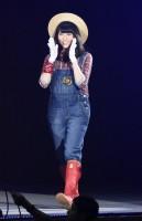 AKB48グループ『第6回じゃんけん大会』川本紗矢(AKB48 Team 4)