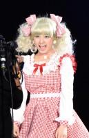 AKB48グループ『第6回じゃんけん大会』大和田南那(AKB48 Team A)