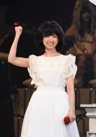 AKB48グループ『第6回じゃんけん大会』岩立沙穂(AKB48 Team 4)