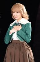 AKB48グループ『第6回じゃんけん大会』石田晴香(AKB48 Team K)