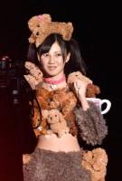 AKB48グループ『第6回じゃんけん大会』北川綾巴(SKE48 Team S)