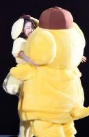 AKB48グループ『第6回じゃんけん大会』渡辺麻友(AKB48 Team B)