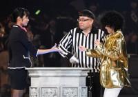 AKB48グループ『第6回じゃんけん大会』藤田奈那(AKB48 Team K)、中西智代梨(AKB48 Team A)