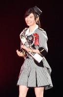 AKB48グループ『第6回じゃんけん大会』武藤十夢(AKB48 Team K)